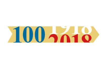100 let ČR, pro expozici v muzeu