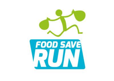 Food Save Run, bohužel nakonec nerealizovaný závod jednoho nadšence, který mimojiné vymyslel vyřejné ledničky
