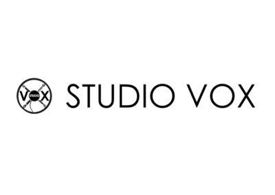 Studio Vox, nahrávací studio mluveného slova, www.studivox.cz