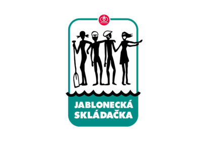 Jablonecká Skládačka, závod týmu Skládačky