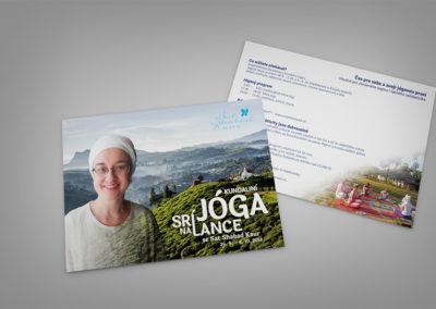 Za jógou na Srí Lanku? Proč ne!