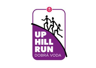 Up Hill Run, benefiční závod týmu Skládačky