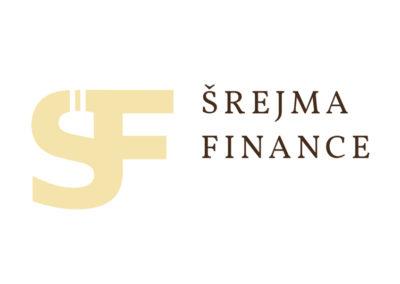 Logo, vizuální identita a web pro dva skvělé finanční poradce.
